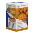 Turmeric Curcumin Complex (Organic) with high Curcuminoids and Black Pepper